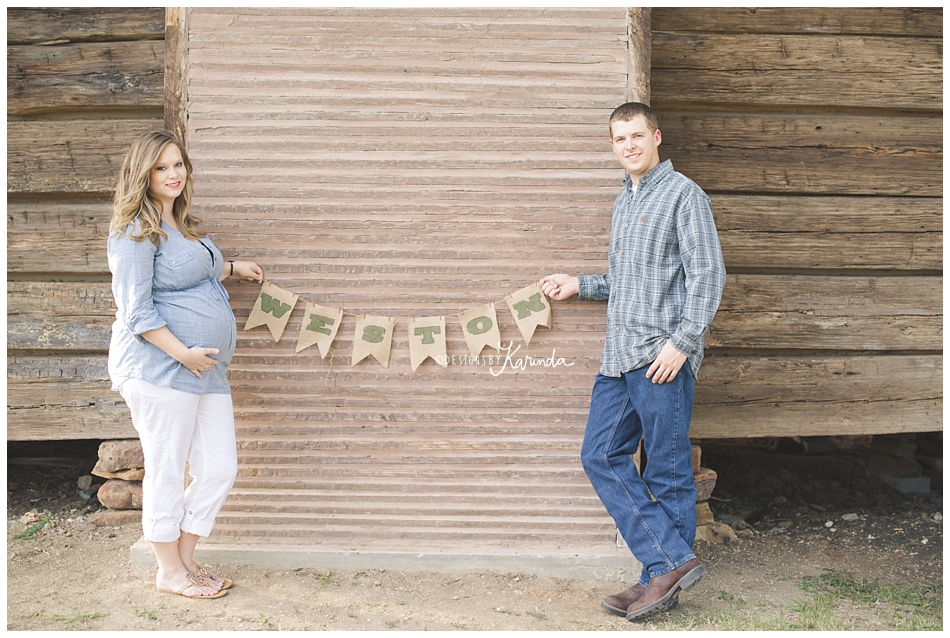 Montgomer,TX Newborn Photography