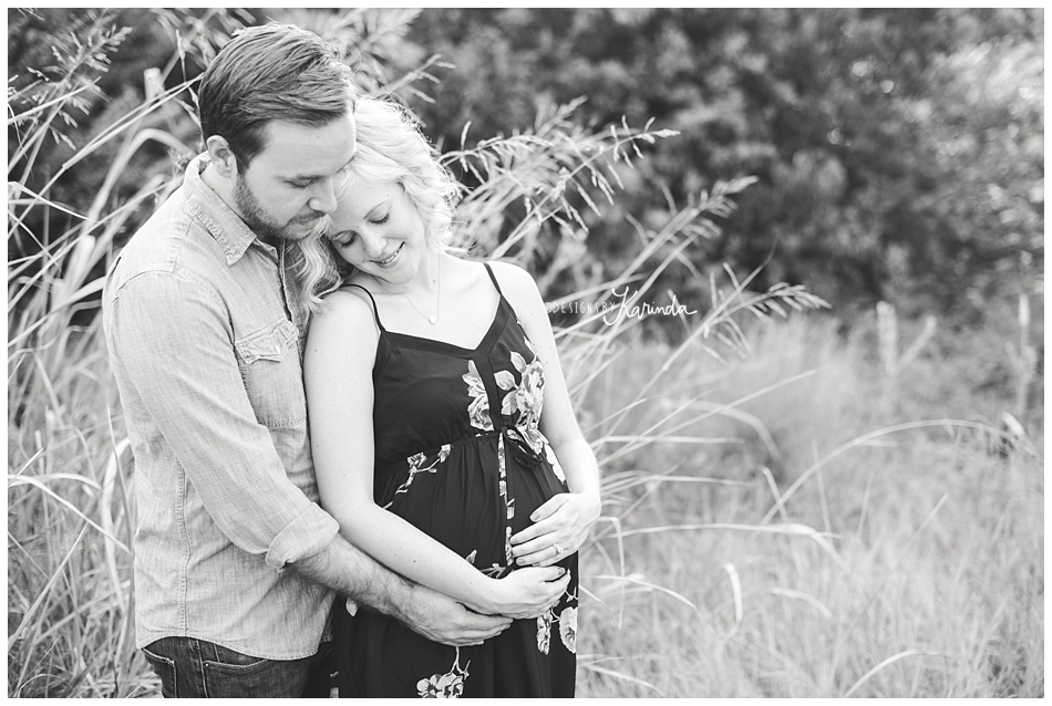 Montgomery,TX Maternity Photography