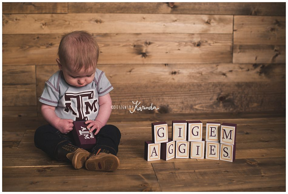 Aggie Family Photography