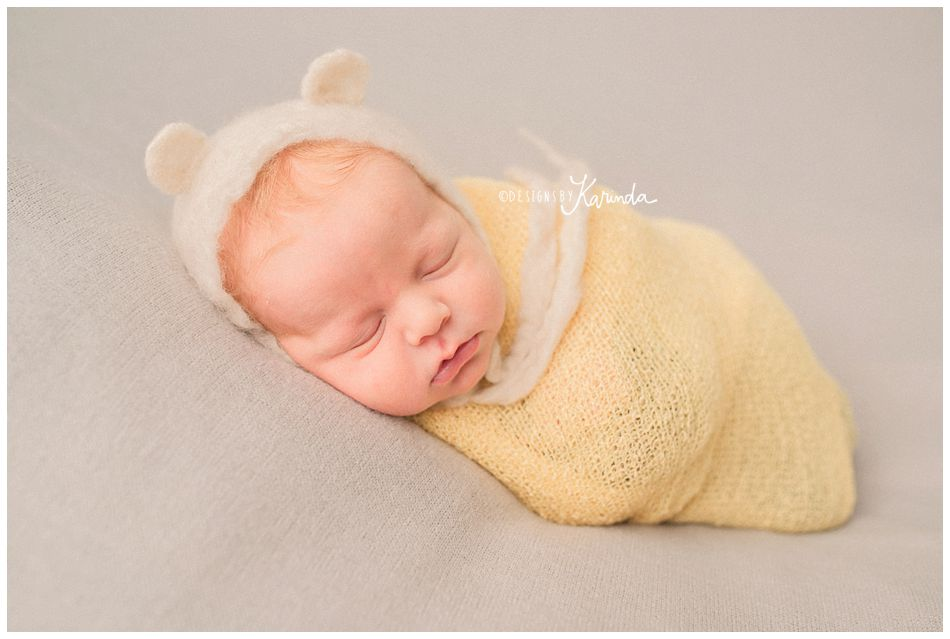 The Woodlands Newborn Photography